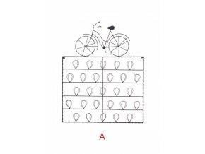 Fotorám cyklo