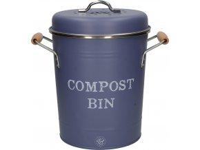 Koš na kompost | Bulb & Bloom