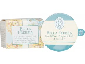 Náplň Bella Freesia do automatického difuzéru