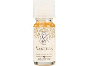 Vonný olej   Vanilla