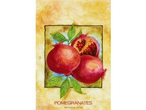 Vonný sáček | Pomegranates