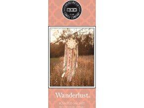 Vonný sáček | Wanderlust
