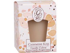 Votivní svíčka Cashmere Kiss