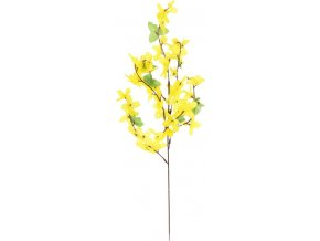 Umělý zlatý déšť | dekorace | 50cm