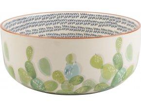 Salátová mísa | keramická | Drift
