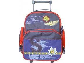 Školní batoh trolley Cool | šerif