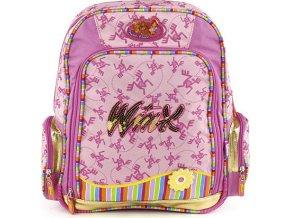 Školní batoh Winx Club | Friends 4 Ever