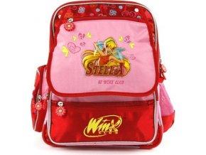 Školní batoh Winx Club | víla Stella