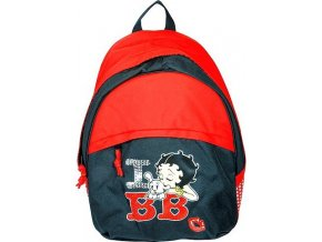 Batoh Betty Boop | I Love BB
