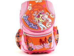 Školní batoh Cool 2v1 | Just Ginger