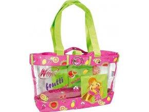 Taška přes rameno Winx Club | Frutti