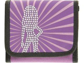 Peněženka Top Model Silver Silhouette, Top Model