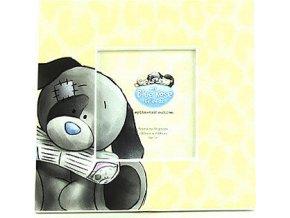 Fotorámeček My Blue Nose Friends Fotorámeček pejsek Patch