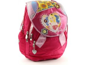 Školní batoh Modan Barbie