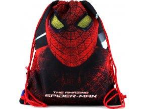 Sportovní vak | Spiderman | černý