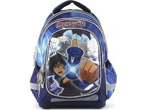 Školní batoh Monsuno