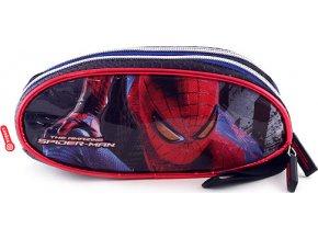 Školní penál Spiderman bez náplně