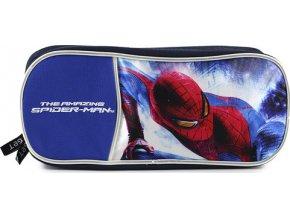 Školní penál Spiderman Školní penál bez náplně Spiderman