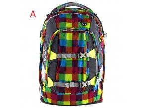 Školní batoh | pro školáky | Satch | 3 druhy
