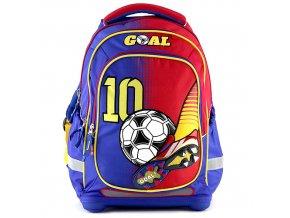 Školní batoh | Goal | 32x18x41cm