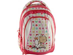 Školní batoh | 2v1 | Nici | 46x33x13cm