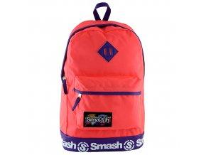 Studentský batoh | Smash | 28x16x47cm | více barev