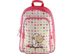 Školní batoh | Nici | barevný vzor
