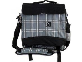 Taška na notebook | Target | šedá