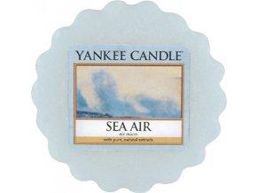 Vonný vosk | Yankee Candle | Mořský vzduch | 22g