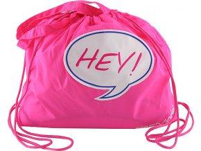 Sportovní batoh   Top Model   Růžový   HEY!
