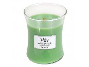 Vonná svíčka v oválné váze | WoodWick | 275g
