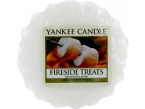 Vonný vosk | Yankee Candle | Radost z kempování | 22g