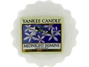 Vonný vosk | Yankee Candle | Půlnoční jasmín | 22g