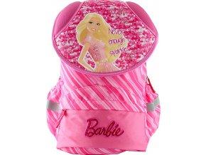 Školní batoh | Barbie | s nápisem Never enough sparkle