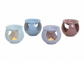 Aroma lampa keramika 10x11cm