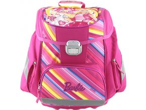 Školní aktovka | Barbie | s pejskem