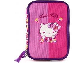 Školní penál | s náplní | Hello Kitty | 2 druhy