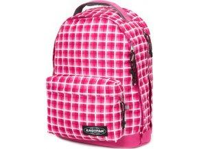 Studentský batoh | Eastpak | Růžový