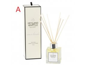 Aroma difuzér Heyland & Whittle Citrusy a levandule, 100 ml