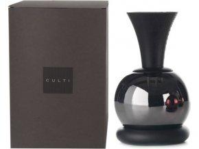 Aroma difuzér | Culti Cocoon | Černo-šedý | 500ml