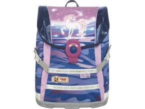 Školní batoh | Mc Neill | Jednorožec | ERGO Light MOVE