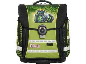Školní aktovka | Mc Neill | Traktor | ERGO Light COMPACT flex