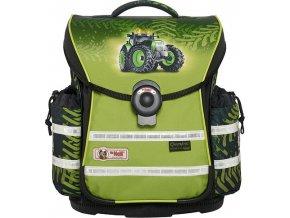 Školní aktovka | Mc Neill | Traktor | ERGO Light PLUS