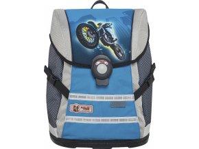 Školní batoh | Mc Neill | Motokrosař | ERGO Light MOVE