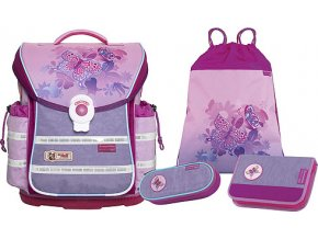 Školní souprava | Mc Neill | 4-dílná | motýlek | ERGO Light PLUS