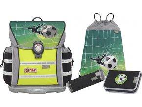 Školní souprava Mc Neill 4-dílná/fotbalista/ERGO Light 912