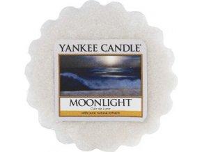Vonný vosk | Yankee Candle | Měsíční svit | 22 g