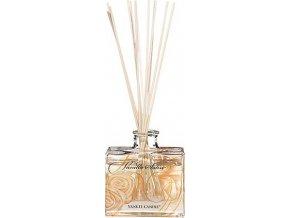 Vonná stébla | Yankee Candle | Saténová vanilka | 88 ml