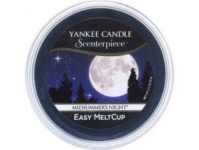 Vonný vosk | Yankee Candle | Letní noc | 61 g