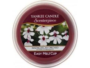 Vonný vosk | Yankee Candle | Orchidej z Madagaskaru | 61 g